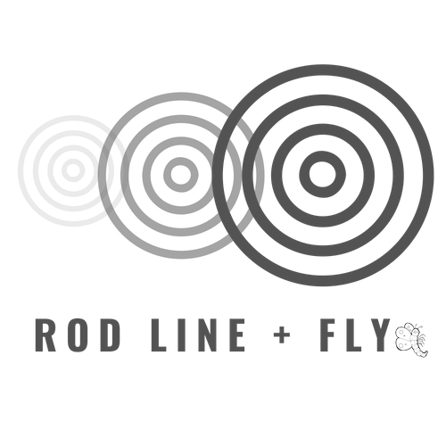 Rod Line and Fly